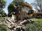 Indianapolis Home Demolition Projects