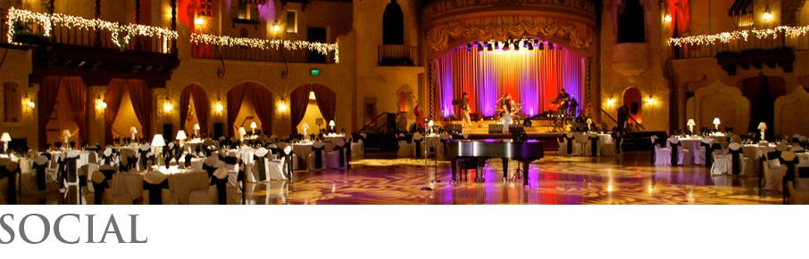 Indianapolis Event Venue & Reception Hall