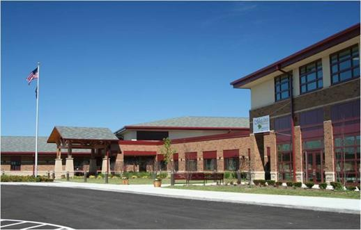 A proto-type elementary has been replicated for a fourth time, creating the  Maple Glen Elementary School. Carey Ridge Elementary was the first new ...