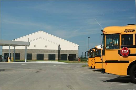 Westfield Washington Schools has a 10- year history of 100% safety ratings  in its annual bus inspection by the Indiana State Police.