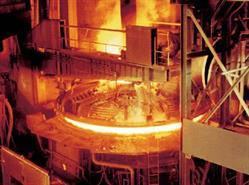 Refractory Services (Steel Industry)