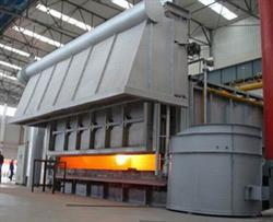 Aluminum Industry Services Furnace Maintenance Amp Repair