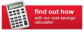 Aerosmith Fastening Cost Savings Calculator