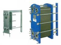Liquid Heat Exchanger