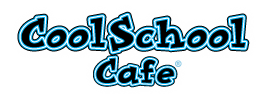 Participation in the Cool School Cafe® Program is Free!