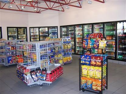 Convenience Store Food Service Solutions