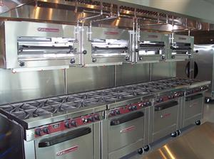 Commercial Kitchen Equipment | Food Service Equipment | C&T Design