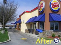C&T Design Assists Burger King in National Roll-Out of New Drive-Thru Windows