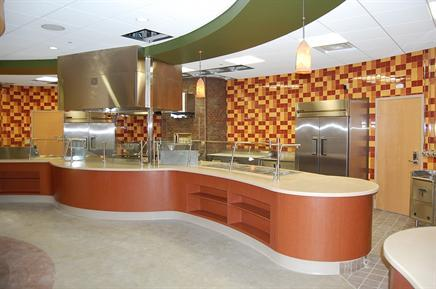 C&T Design International Foodservice Solutions