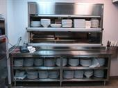 C&T Design Foodservice Solutions for Correctional Facilities