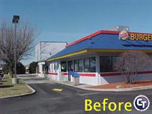 C&T Design Assists Burger King in Roll-Out of New Drive-Thru Windows
