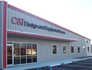 C&T Design and Equipment Co., Inc. - Indianapolis Office