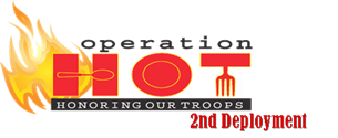 Operation: HOT (Honoring Our Troops) will be in Afghanistan in June of this year