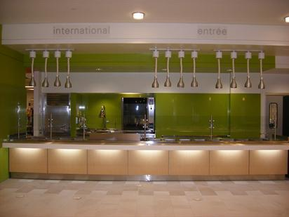 Commercial Kitchen's & Foodservice Solutions for Business & Industry