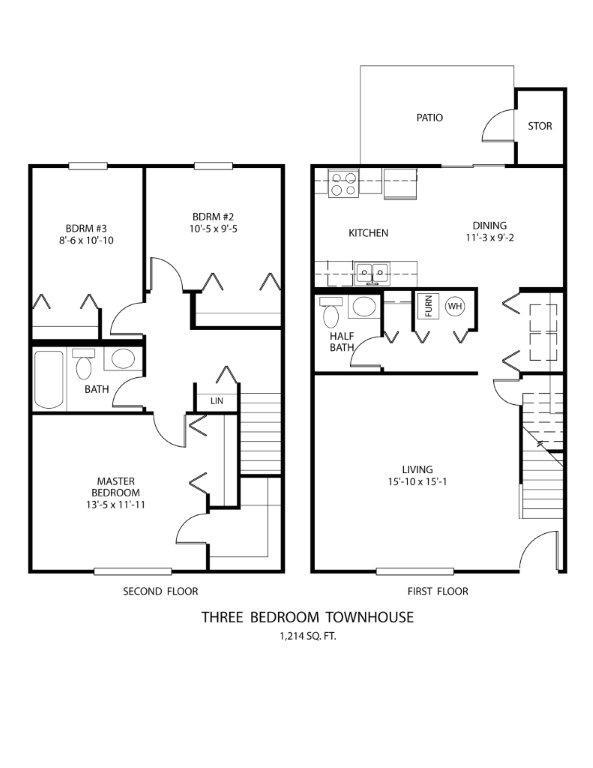 Dominion Homes Floor Plans - Home Design Ideas and Pictures