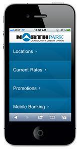 Indianapolis Mobile Website Design