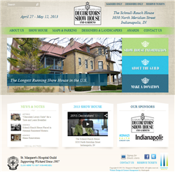 Indianapolis Website Design and Development