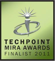 Marketpath named Techpoint MIRA Award finalist for 2011 Innovation of the Year