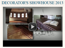 2013 Indianapolis Decorator's Show House Video