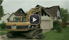 Indianapolis Building & Home Demolition