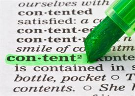 Content Marketing improves credibility and SEO, while driving leads