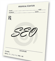 SEO Prescription
