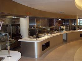 Serving System Food Warmer Food Equipment C Amp T Design