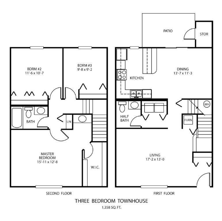 Willow Glen Apartments: Indianapolis, IN Apartments For Rent